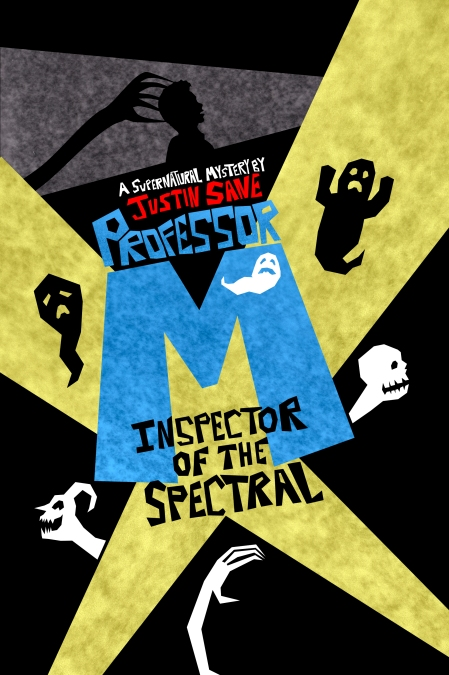 Professor M: Inspector of the Spectral Cover!