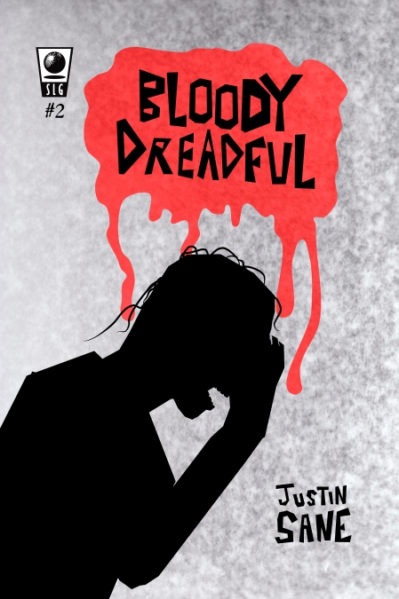Bloody Dreadful Cover 2